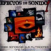 Efectos De Sonido 1 by Sound Effects