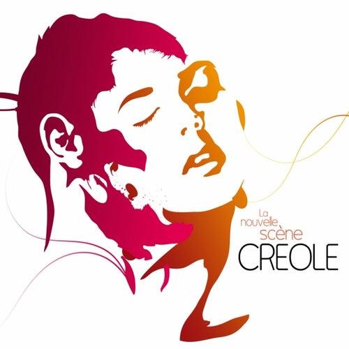 La nouvelle scène créole by Various Artists