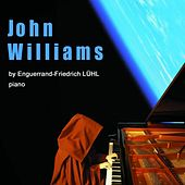 John Williams -  Piano by Enguerrand-Friedrich Lühl