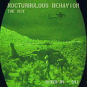 Nocturbulous Behavior - The Mix by Various Artists