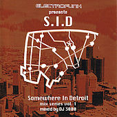 Somewhere In Detroit Mix Series Vol.1 by Various Artists