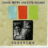 Geronimo by Kate Fenner