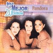 Solo Lo Mejor: 20 Exitos by Pandora