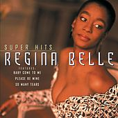 Super Hits by Regina Belle