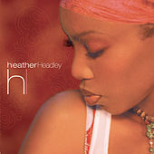 This Is Who I Am by Heather Headley