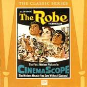 The Robe by Alfred Newman