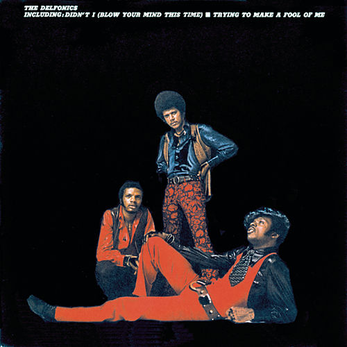 The Delfonics by The Delfonics