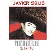 Personalidad by Javier Solis