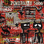 Transform by Powerman 5000