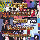 TVI Records 25th Anniversary Collection by Various Artists