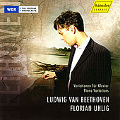 Beethoven: Piano Variations by Florian Uhlig