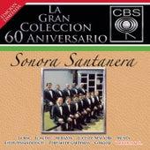 La Gran Coleccion Del 60 Aniversario CBS - Sonora Santanera by Various Artists
