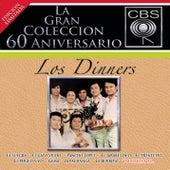 La Gran Coleccion Del 60 Aniversario CBS - Los Dinners by Los Dinner's