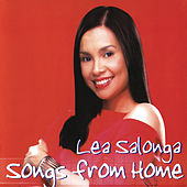 Songs From Home by Various Artists