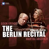 The Berlin Recital by Various Artists