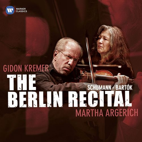 The Berlin Recital von Various Artists