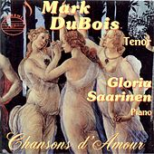 Chansons d'Amour by Mark DuBois
