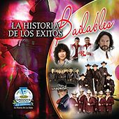 La Historia De Los Exitos - Bailables by Various Artists