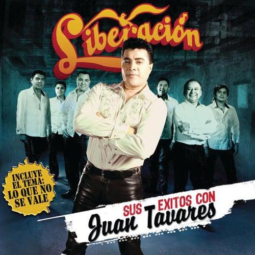 Sus Éxitos Con Juan Tavares by Liberacion