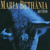 Maria Bethania Ao Vivo by Maria Bethânia