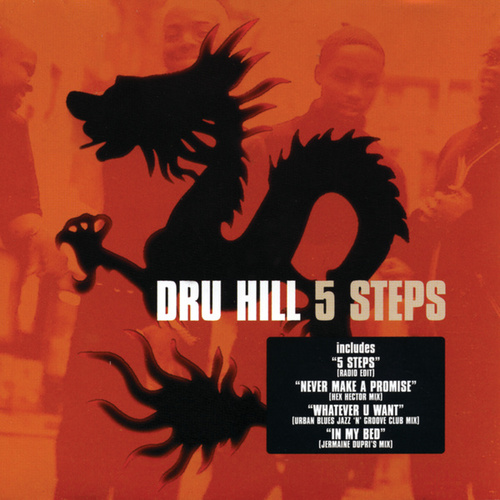5 Steps by Dru Hill