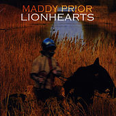 Lionhearts by Maddy Prior