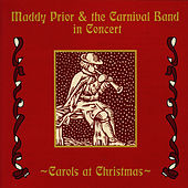 Carols At Christmas by Maddy Prior