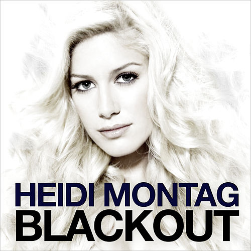 BlackOut by Heidi Montag