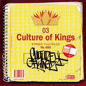 Culture Of Kings Vol. 3 by Various Artists