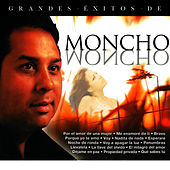 Grandes Éxitos De Moncho by Moncho