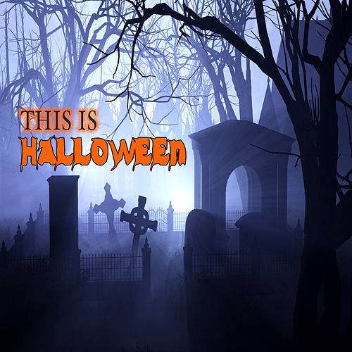 This Is Halloween by Various Artists