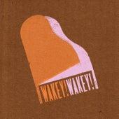 War Sweater EP by Wakey! Wakey!
