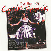 The Best Of Connie Francis by Connie Francis