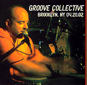 Brooklyn, NY 4/20/02 by Groove Collective