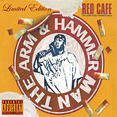 The Arm & Hammer Man von Red Cafe