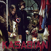 West Ryder Pauper Lunatic Asylum by Kasabian