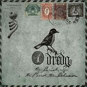 The Pariah, The Parrot, The Delusion by Dredg