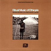 Ritual Music Of Ethiopia by Ritual Music of Ethiopia