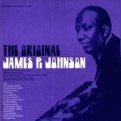 The Original James P. Johnson by James P. Johnson