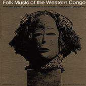 Folk Music of the Western Congo by Unspecified