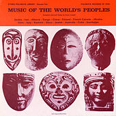 Music of the World's Peoples: Vol. 2 by Various Artists
