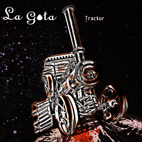 Tractor by Gota