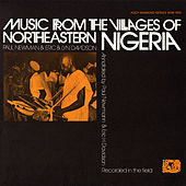 Music from the Villages of Northeastern Nigeria by Unspecified