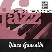 Jazz Six Pack by Vince Guaraldi