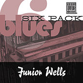 Blues Six Pack by Junior Wells