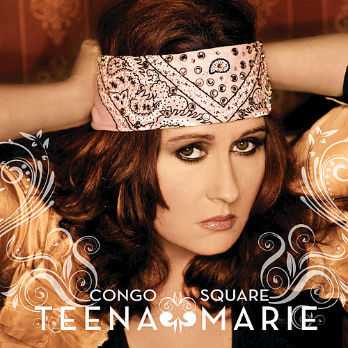 Congo Square by Teena Marie