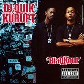Blaqkout by DJ Quik