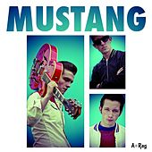 Le Pantalon by Mustang