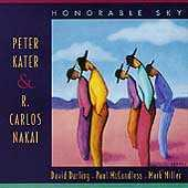 Honorable Sky by Peter Kater