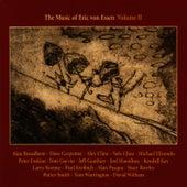 The Music Of Eric Von Essen Vol. 2 by Alan Broadbent